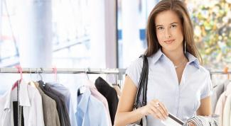 Как открыть магазин дешевой одежды