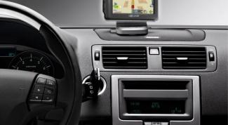 Как выбирать автомобильные GPS-навигаторы