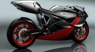 Как обшить сиденье мотоцикла