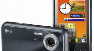 Как включить камеру на телефоне