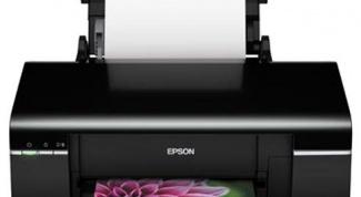 Как в принтер вставлять фотобумагу