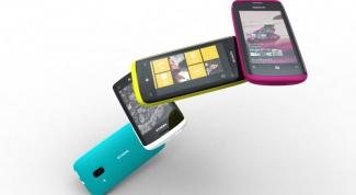Как очистить память телефона Nokia