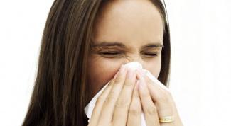 Как остановить ночной кашель