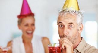 Как оригинально поздравить мужа на день рождения