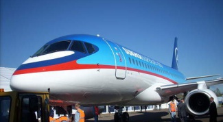 Почему упал самолет Superjet 100