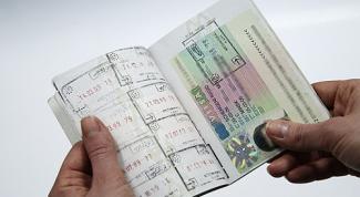 Как сделать визу в Корею
