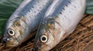 Как быстро почистить рыбу