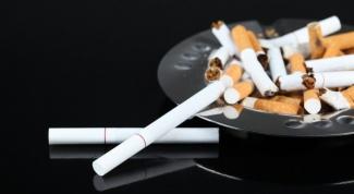 Чем вредны сигареты с ментолом