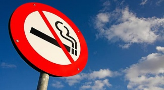Как будет работать закон против курения
