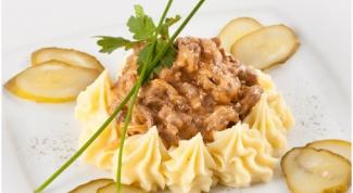 Как готовить еду как в ресторанах