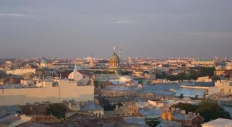Как купить квартиру в Петербурге