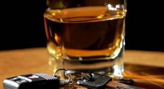 Как вычислить уровень алкоголя в крови