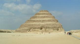 Как искать горящие путёвки в Египет