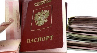 How to restore the passport if it was lost