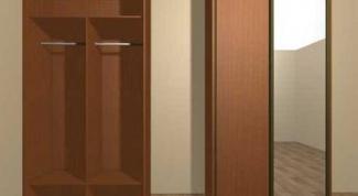 Как прикрутить двери для шкафов-купе