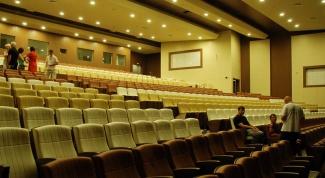 Как и когда пройдет Московский международный кинофестиваль 2012