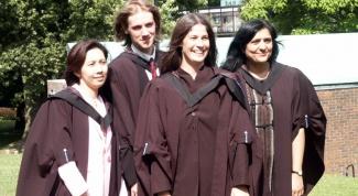 Как готовить речь на защиту диплома