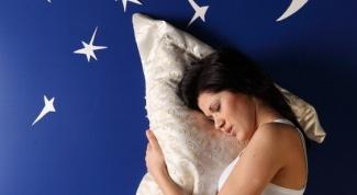 What if little sleep