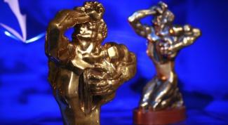 Как узнать, кто получил премию ТЭФИ