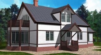 Где посмотреть примеры проектов каркасных домов