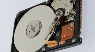 How to format second hard drive