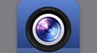 Станет ли Facebook Camera серьезным конкурентом Instagram