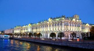 Where to meet in St. Petersburg