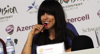 Как попасть на Евровидение 2012