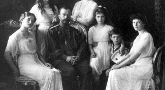 Когда была у власти династия Романовых
