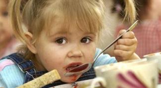 Как повысить вес ребенка