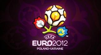 Как попасть на финал Евро 2012