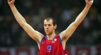 Как прошел финал Евролиги по баскетболу 2012