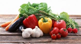 Как выбирать овощи в 2018 году