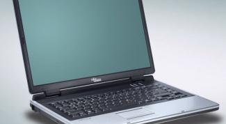 Как подобрать матрицу на ноутбук