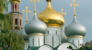 Как проходило принятие христианства на Руси