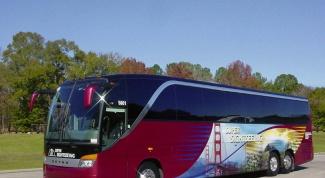 Как узнать расписание автобусов до Тулы