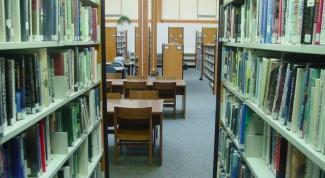 Как найти бесплатные электронные библиотеки