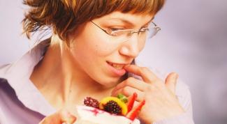 Что не есть, чтобы похудеть