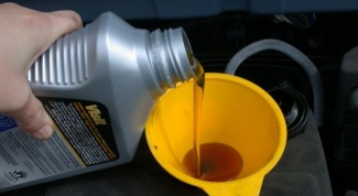 How to choose engine oil for winter