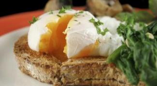 Как вкусно приготовить яйца