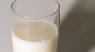 Как определить температуру молока