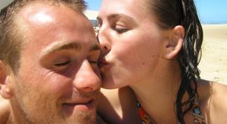 Как не стать второй мамой для мужа