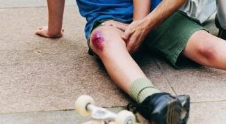 Как определить, вывих или перелом