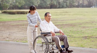 How to apply for care of a disabled person
