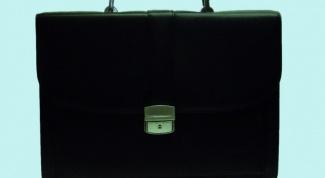 Как открыть портфель