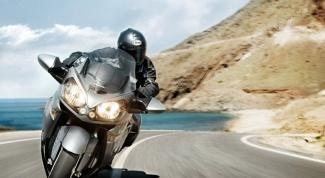 Как установить сигнализацию на мотоцикл