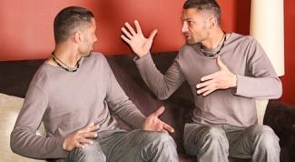 Как правильно вести диалог