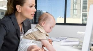 Как проходит процесс оформления ежемесячного пособия на ребенка