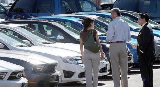 Как организации продать автомобиль физическому лицу