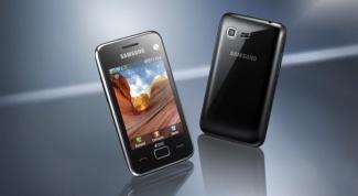Как обновить прошивку Samsung s5230